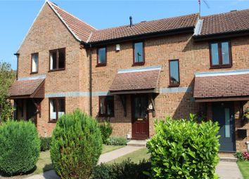 Beveren Close, Fleet GU51. 2 bed terraced house