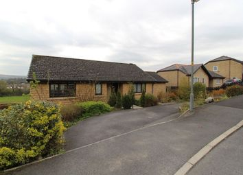 Thumbnail 3 bed bungalow for sale in Pendle Avenue, Bacup