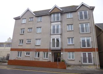 Thumbnail 2 bed flat for sale in Pavilion Court, Porthcawl