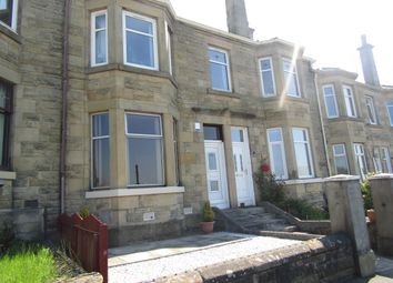 Thumbnail 1 bed flat for sale in Martyn Street, Airdrie