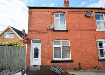 Thumbnail 2 bed end terrace house for sale in 30 Marnel Drive, Deeside