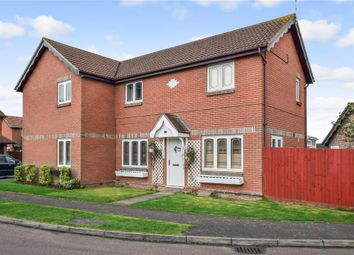 Thumbnail 3 bed semi-detached house for sale in Staffa Close, Wickford, Essex