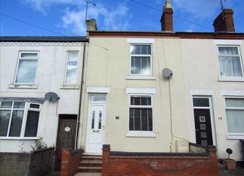 3 bed terraced house for sale in Ratcliffe Street, Eastwood, Nottingham NG16