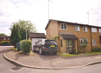 Thumbnail 3 bed semi-detached house to rent in Marshalls Close, London