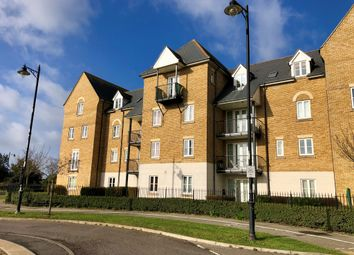Thumbnail 2 bedroom flat for sale in Mansbrook Boulevard, Ipswich