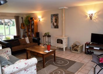 Thumbnail 3 bed detached house for sale in 56500 Locminé, Morbihan, Brittany, France