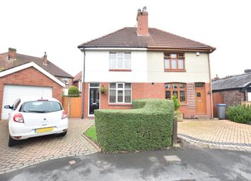 Thumbnail 2 bed semi-detached house to rent in East Mead, Blackpool