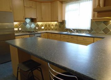 Thumbnail 3 bed flat to rent in High Street, Bagshot