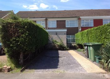 Thumbnail 4 bed terraced house for sale in Ormonde Avenue, Epsom