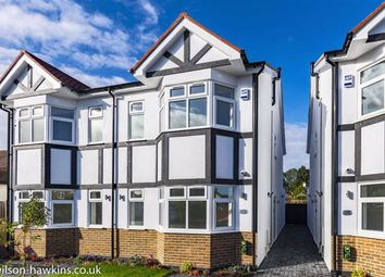 3 bed semi-detached house for sale in Hawthorne Avenue, Ruislip HA4
