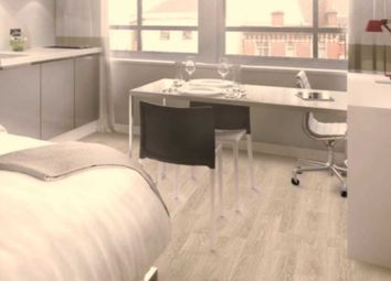 Thumbnail 1 bed flat for sale in 713 Vita Student, Sheffield