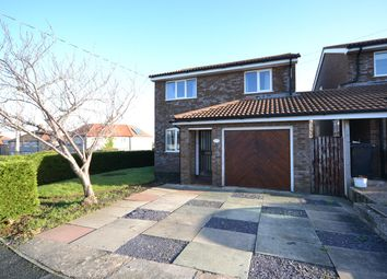 Thumbnail 3 bed detached house for sale in Erw Goch, Abergele