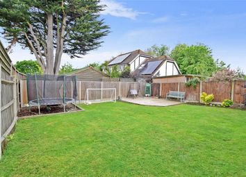 Thumbnail 4 bed detached house for sale in Hillside Road, Whitstable, Kent
