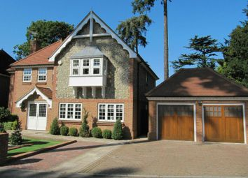 Thumbnail 5 bed detached house for sale in Woodland Grange, Iver
