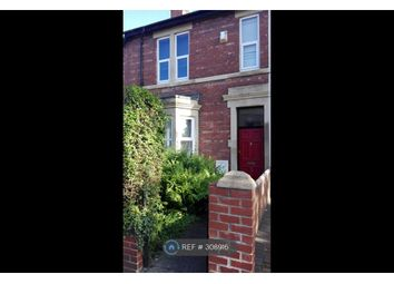 Thumbnail 5 bed terraced house to rent in Rothbury Terrace, Newcastle On Tyne