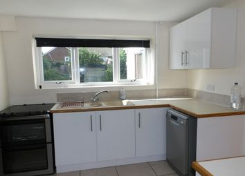 Thumbnail 2 bedroom property to rent in Avon Grove, Bletchley, Milton Keynes