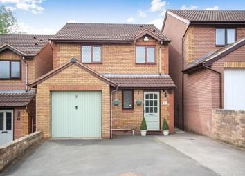 Thumbnail 3 bedroom detached house for sale in Foxglove Way, Lickey End, Bromsgrove, Worcs
