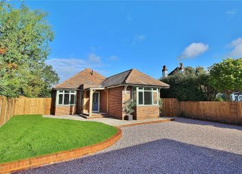 3 bed bungalow for sale in Warren Close, Worthing, West Sussex BN14