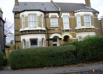 Thumbnail 1 bed flat to rent in Robin Hood Lane, Sutton