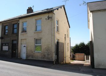 Thumbnail 3 bed terraced house for sale in Albion Place, High Street, Cinderford