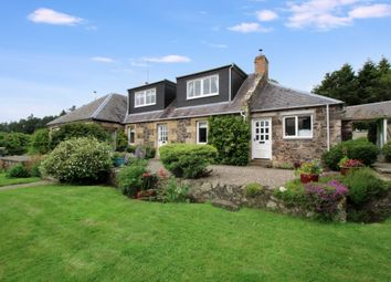 Thumbnail 3 bed terraced house for sale in Dams Cottage, Rathillet