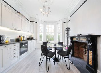 Thumbnail 2 bed flat to rent in Mayflower Road, Clapham, London