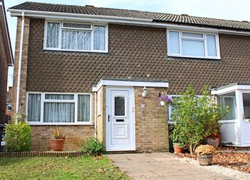 Thumbnail 2 bed end terrace house for sale in Skippons Close, Newbury