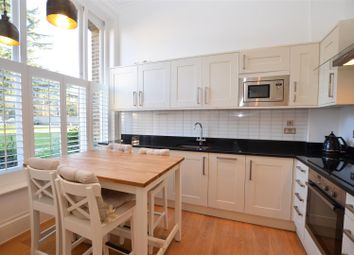 Thumbnail 2 bed flat to rent in Langdon Park, Teddington