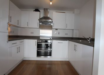 Thumbnail 2 bedroom flat to rent in Brunel House, 4 Chancellor Way, Dagenham