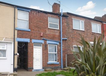2 bed terraced house for sale in St Johns Road, Eastwood, Rotherham S65