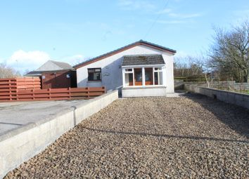 Thumbnail 1 bed cottage for sale in Nordwall Park, Reiss