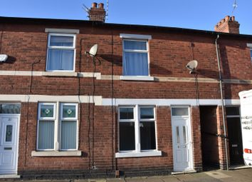 Thumbnail 3 bed property for sale in Nathaniel Road, Long Eaton
