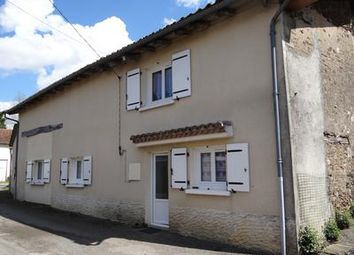 Thumbnail 3 bed property for sale in Montemboeuf, Charente, France