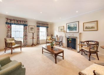 Thumbnail 5 bed end terrace house for sale in Ormonde Place, Belgravia, London