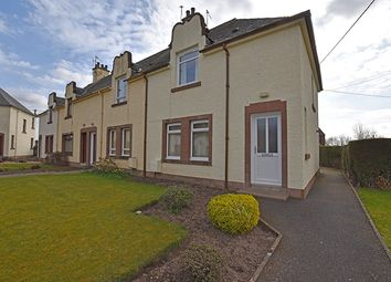 Thumbnail 2 bed end terrace house for sale in Parkside Road, Alyth