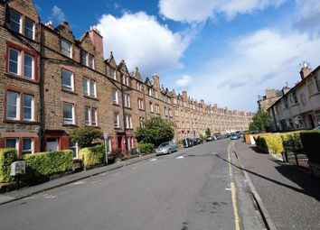 Thumbnail 4 bed flat to rent in Temple Park Crescent, Edinburgh