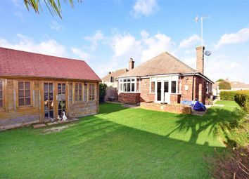 Thumbnail 3 bedroom detached bungalow for sale in Middle Onslow Close, Ferring, Worthing, West Sussex