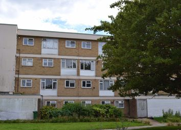 Thumbnail 1 bedroom flat to rent in Little Grove Field, Harlow