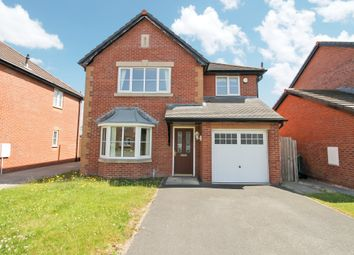 Thumbnail 3 bed detached house for sale in Llys Vyrnwy, Kinmel Bay, Rhyl