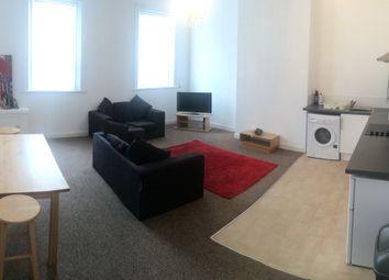 Thumbnail 2 bed flat to rent in Rice Lane, Walton, Liverpool