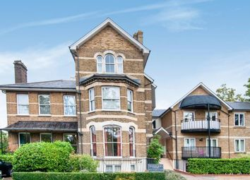 Thumbnail 1 bed flat for sale in Selborne Road, Croydon, .