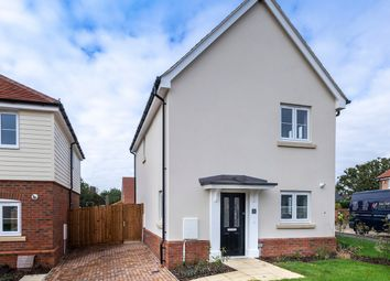 Thumbnail 2 bed detached house for sale in Mount Field, Stebbing