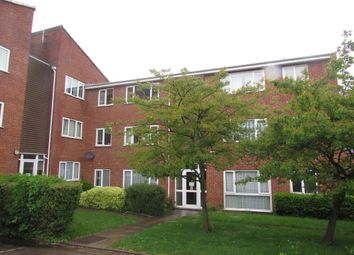 Thumbnail 2 bedroom flat to rent in Old Parr Close, Banbury
