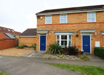 3 bed end terrace house for sale in Ashford Crescent, Grange Farm, Milton Keynes MK8