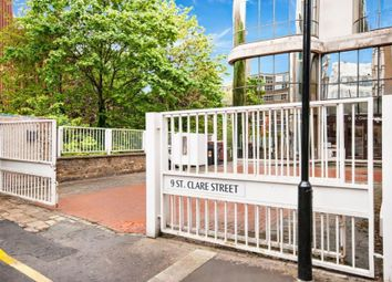 Thumbnail 1 bed flat to rent in St Clare Street, Aldgate
