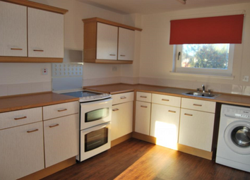 Thumbnail 3 bed flat to rent in Calderglen Court, Airdrie