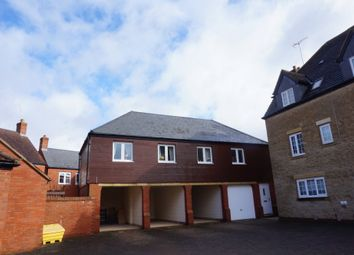 Thumbnail 2 bed maisonette to rent in Mir Crescent, Swindon