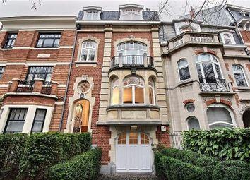 Thumbnail 4 bed semi-detached house for sale in Avenue De La Ramée, Belgium