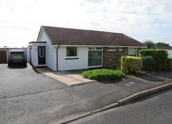 Thumbnail 3 bed detached bungalow for sale in Gerrans Close, Boscoppa, St. Austell