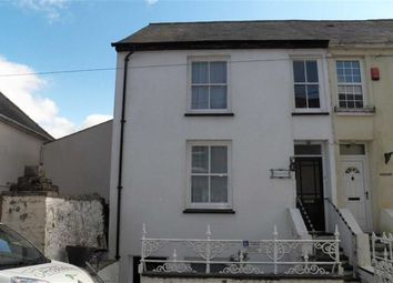 Thumbnail 5 bed semi-detached house for sale in High Street, Llansteffan, Carmarthen